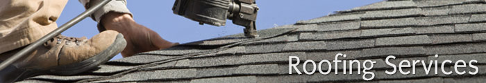 Roofing Types in CO, including Arvada, Littleton & Denver.