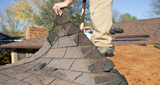 Arvada, CO's expert roof replacement contractor